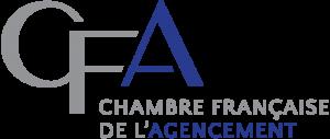 Logo de la Chambre Française de l'Agencement