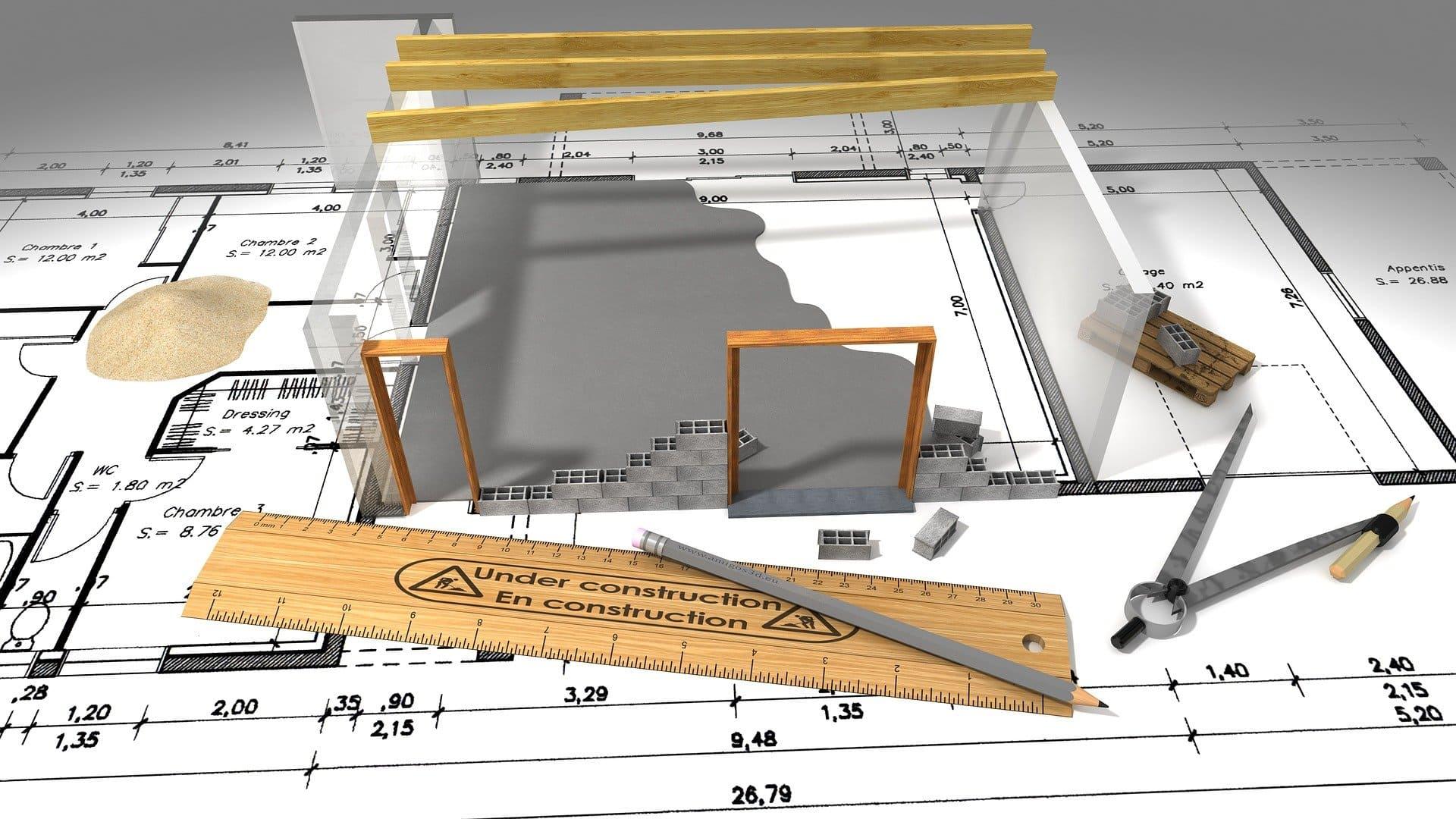 La visualisation 3D : concrétiser son projet ?
