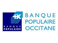 Logo de la Banque Populaire Occitanie