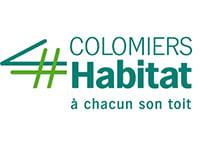 Logo de Colomiers Habitat