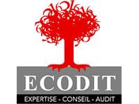 Logo d'Ecodit