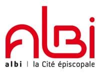Logo d'Albi