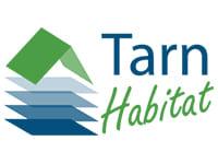 Logo de Tarn Habitat
