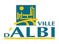 Logo de la Ville d'Albi