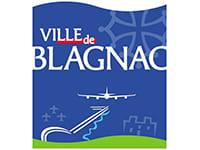 Logo de la ville de Blagnac